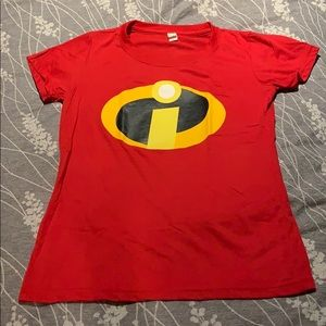 Adult Incredibles T-shirt